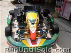 Racing Gokart For Sale